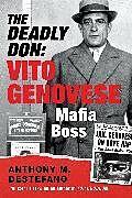 Fester Einband The Deadly Don von Anthony M. DeStefano