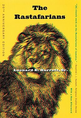 E-Book (epub) The Rastafarians von Leonard Barrett