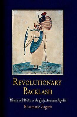 E-Book (epub) Revolutionary Backlash von Rosemarie Zagarri