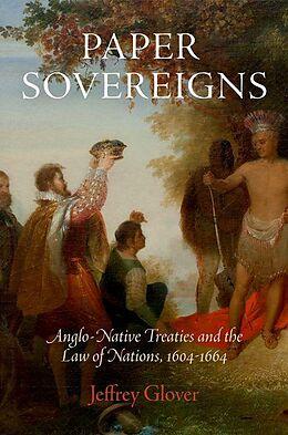 E-Book (pdf) Paper Sovereigns von Jeffrey Glover