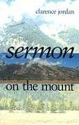 Kartonierter Einband Sermon on the Mount von Clarence Jordan