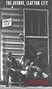 Kartonierter Einband The Avenue, Clayton City von C. Eric Lincoln