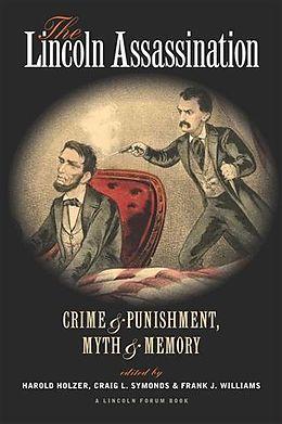 E-Book (epub) Lincoln Assassination von