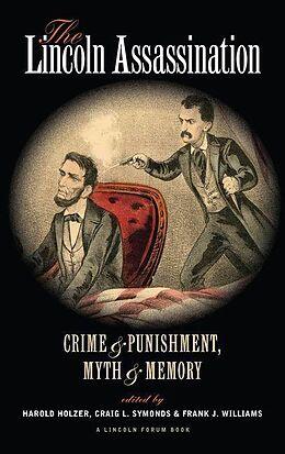 E-Book (pdf) Lincoln Assassination von