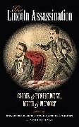 Kartonierter Einband The Lincoln Assassination von Craig L. Symonds, Frank J. Williams