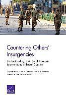 Kartonierter Einband Countering Others' Insurgencies von Stephen Watts, Jason H. Campbell, Patrick B. Johnston