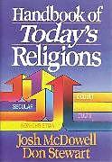 Fester Einband Handbook of Today's Religions von Josh McDowell, Don Stewart