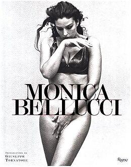Fester Einband Monica Bellucci von Monica Bellucci, Giuseppe Tornatore