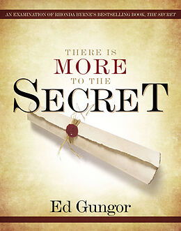 Kartonierter Einband There is More to the Secret von Ed Gungor