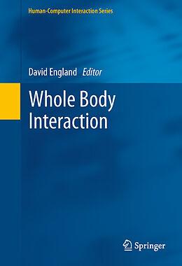 E-Book (pdf) Whole Body Interaction von