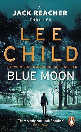 Kartonierter Einband Blue Moon von Lee Child