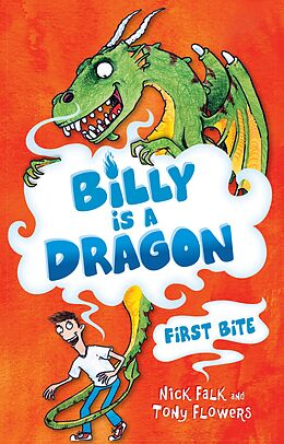 E-Book (epub) Billy is a Dragon von Nick Falk