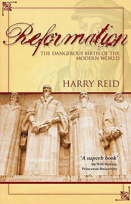 E-Book (epub) Reformation von Harry Reid