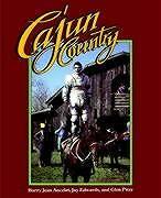 Kartonierter Einband Cajun Country von Barry Jean Ancelet, Jay Edwards, Glen Pitre