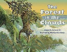 Fester Einband The Forest in the Clouds von Sneed B. Collard, Michael Rothman