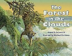Kartonierter Einband The Forest in the Clouds von Sneed B. Collard, Michael Rothman