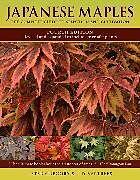 Fester Einband Japanese Maples von J. D. Vertrees, Peter Gregory