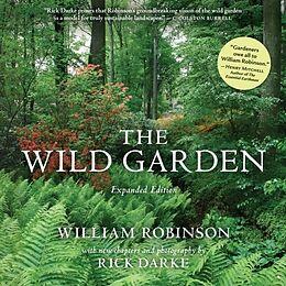 Fester Einband The Wild Garden von William Robinson