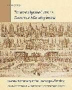 Fester Einband Francesco Ignazio Lazzari's Discrizione della vi - Visions of Antiquity in the Landscape of Umbria von Anatole Tchikine, Pierre De La Ru Prey