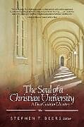 Kartonierter Einband Soul of a Christian University von