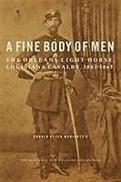 Kartonierter Einband A Fine Body of Men von Donald Peter Moriarty, II