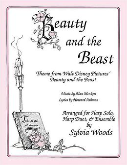 Alan Menken Notenblätter Beauty and the Beast (Main Theme)