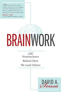 E-Book (epub) Brainwork von David A. Sousa