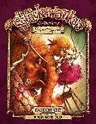 Fester Einband The Squickerwonkers ACT 1: The Demise of Selma the Spoiled von Evangeline Lilly