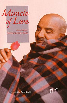E-Book (epub) Miracle of Love von Ram Dass