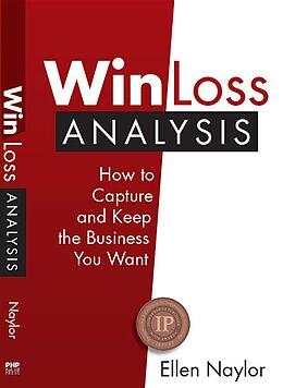 E-Book (epub) Win/Loss Analysis von Ellen Naylor