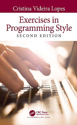 eBook (pdf) Exercises in Programming Style de Cristina Videira Lopes