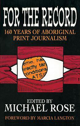 E-Book (pdf) For the Record von Michael Rose