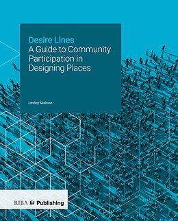 E-Book (pdf) Desire Lines von Lesley Malone