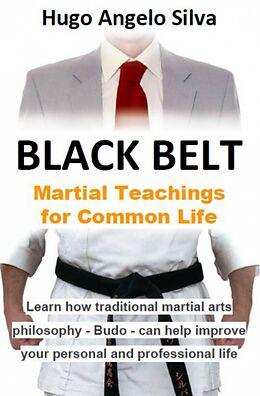 E-Book (epub) Black Belt von Hugo Silva