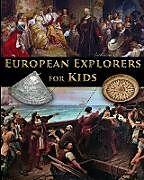 Kartonierter Einband European Explorers for Kids von Catherine Fet