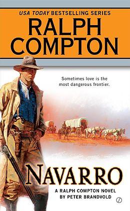E-Book (epub) Ralph Compton Navarro von Ralph Compton, Peter Brandvold