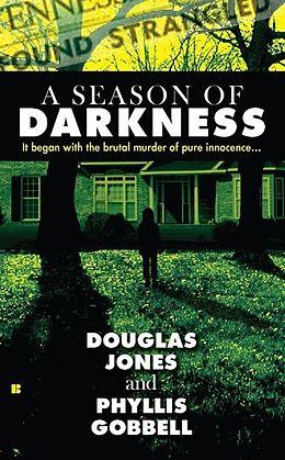 E-Book (epub) A Season of Darkness von Doug Jones, Phyllis Gobbell