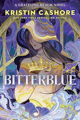 E-Book (epub) Bitterblue von Kristin Cashore