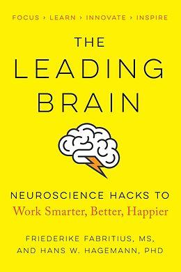 E-Book (epub) The Leading Brain von Friederike Fabritius, Hans W. Hagemann