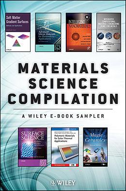 E-Book (epub) Materials Science Reading Sampler von Wiley