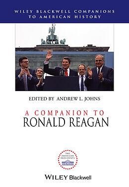 E-Book (pdf) A Companion to Ronald Reagan von