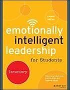 Kartonierter Einband Emotionally Intelligent Leadership for Students von Marcy Levy Shankman, Scott J. Allen, Rosanna Miguel