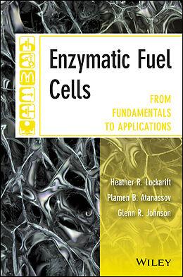 E-Book (epub) Enzymatic Fuel Cells von