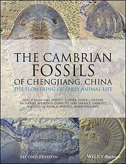 E-Book (pdf) The Cambrian Fossils of Chengjiang, China von Hou Xian-Guang, David J. Siveter, Derek J. Siveter