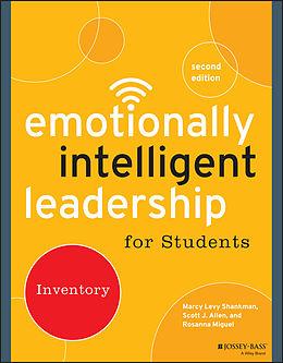 E-Book (epub) Emotionally Intelligent Leadership for Students von Marcy Levy Shankman, Scott J. Allen, Rosanna Miguel