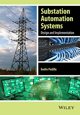E-Book (pdf) Substation Automation Systems von Evelio Padilla