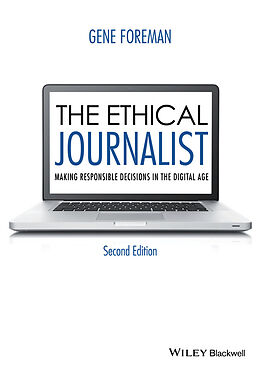 E-Book (pdf) The Ethical Journalist von Gene Foreman