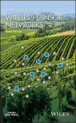 E-Book (pdf) Introduction to Wireless Sensor Networks von Anna Förster