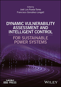 E-Book (epub) Dynamic Vulnerability Assessment and Intelligent Control von