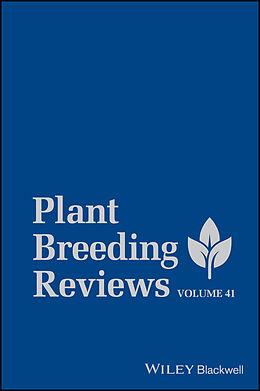 E-Book (epub) Plant Breeding Reviews von Irwin Goldman